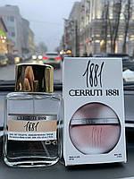 Cerruti 1881 Pour Femme (Черутти 1881 Пур Фэм) тестер 60 ml Duty Free