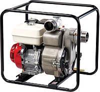 Мотопомпа 1000л/мин для грязной воды DAISHIN SWT-80HX