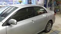 В чем сложности процесса тонировки автомобильного стекла?