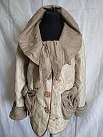 Женская демисезонная турецкая куртка