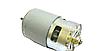 Мотор на шуруповерт Bosch 18 V, вал 4 мм