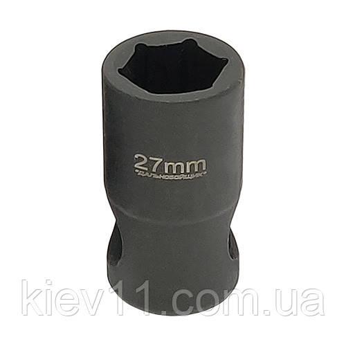 """Головка під брухт (монтування) 24 мм """"Далекобійник"""" ГМ24ДК"""