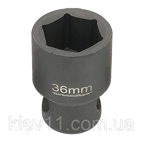 """Головка 6-гранная под монтировку 34 мм """"Дальнобойщик"""" ГМ34ДК"""
