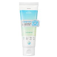 Пілінг скатка для сухої/чутливої шкіри Scinic Face Peelter Aqua Peeling 80 мл