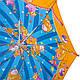 Зонт-трость облегченный детский Цирк полуавтомат AIRTON (АЭРТОН) Z1651-1, фото 4