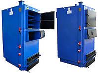 Твердотопливный котел мощностью 100 кВт-Идмар (Вихлач) модель GK-1. Твердотопливные котлы длительного горения