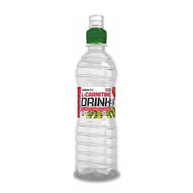 Жиросжигатель BioTech Drink L-Carnitine, 500 мл Киви-клубника