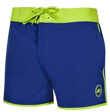 Пляжные шорты мужские Aqua Speed Axel S Синие (7180)
