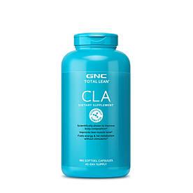 Жиросжигатель GNC Total Lean CLA, 180 капсул