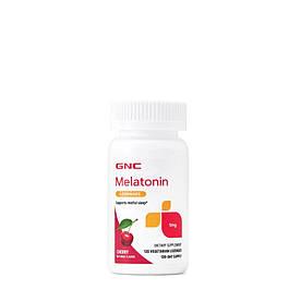 Восстановитель GNC Melatonin 1 Sublingua, 120 таблеток