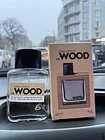 Чоловіча туалетна вода Dsquared2 HE Wood (Дикваред2 Вуд Хі) тестер 60 ml Duty Free