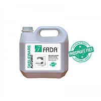 Засіб миючий для посудомийних машин lclub (fada anti scale) 3 l
