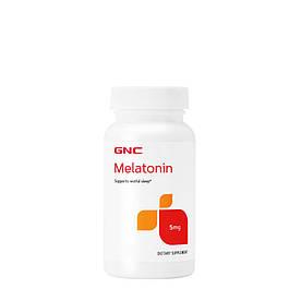 Відновник GNC Melatonin 5, 21 таблетка