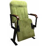 Кресла для актового и конференц зала: КОНГО, фото 3