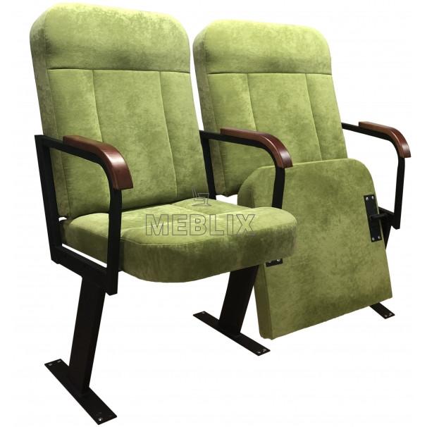 Кресла для актового и конференц зала: КОНГО