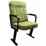 Кресла для актового и конференц зала: КОНГО, фото 2