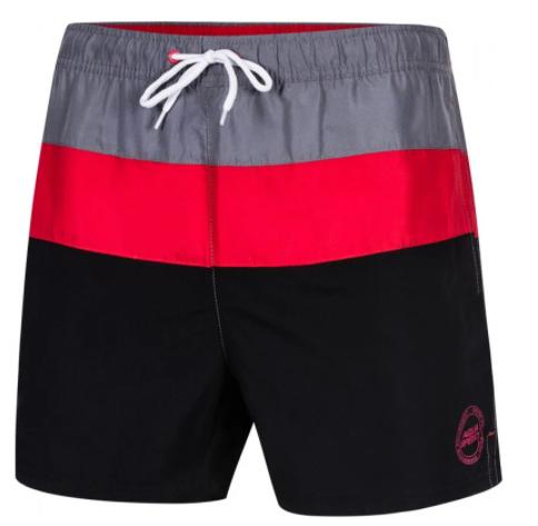 Пляжные шорты мужские Aqua Speed Travis S Разноцветные (6734)