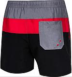 Пляжные шорты мужские Aqua Speed Travis S Разноцветные (6734), фото 2