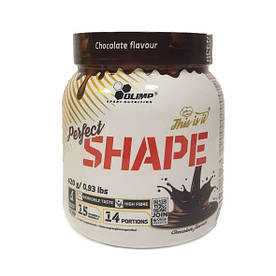 Заменитель питания Olimp Perfect Shape, 420 грамм Шоколад