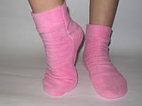 Носки флисовые 30 - 34 размеры