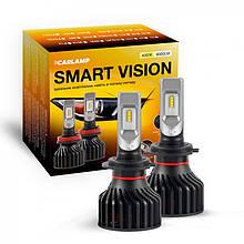 Smart Vision H7 4000K SM7Y Светодиодные автолампы CARLAMP