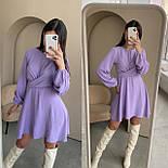 Стильное платье женское молодежное, фото 3
