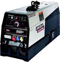 Ranger 305D CE сварочный генератор LINCOLN ELECTRIC