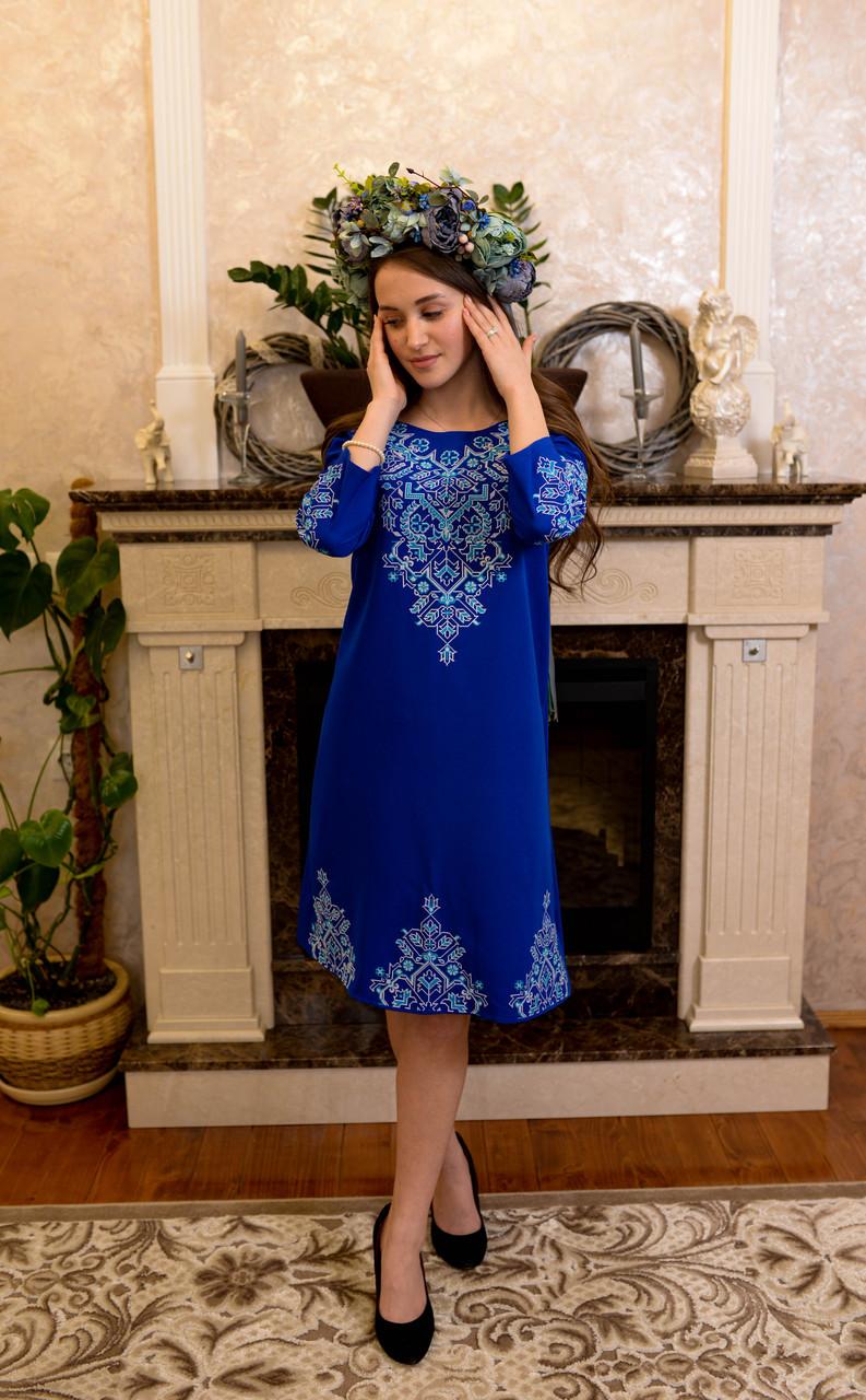 Вишите плаття «Зручність і стиль»