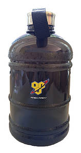 Бутылка BSN Hydrator 1890 мл, черная