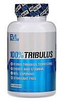 EVLution 100% Tribulus 60 veg caps