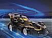 """Антигравітаційна машинка """"Бетмобіль"""" MX-04   радіокерована машинка з пультом ДУ їздить по стінах і стелі, фото 4"""