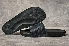 Шльопанці чоловічі 17581, Nike, темно-сині, [ 41 43 ] р. 41-27,5 див.