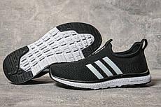 Кросівки жіночі 17606, Adidas sport, чорні, [ 36 38 39 ] р. 36-23,5 див.