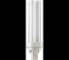Лампа PHILIPS PL-C 13W/830/2p G24d-1 (Польша)
