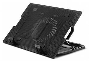 Підставка охолоджуюча для ноутбука HOLDER ERGO STAND 181/928   підставка-охолоджувач під ноутбук