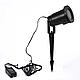 Лазерний проектор для будинку Star Shower White Криву WP1 | гірлянда лазерна підсвічування для будинку, фото 4