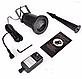 Лазерний проектор для будинку Star Shower White Криву WP1 | гірлянда лазерна підсвічування для будинку, фото 5
