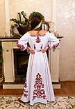 Вишита сукня «Джерело кохання», фото 2