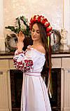 Вишита сукня «Джерело кохання», фото 4