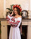 Вишита сукня «Джерело кохання», фото 3