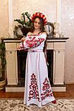 Вишита сукня «Джерело кохання», фото 8