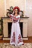 Вишита сукня «Джерело кохання», фото 6