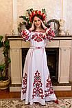 Вишита сукня «Джерело кохання», фото 5