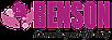 Кастрюля с мраморным антипригарным покрытием Benson BN-306 (3.2 л) | казан с крышкой Бенсон | кастрюли Бэнсон, фото 5