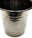 Ведерко для льда Benson BN-665 с ручкой (16 см)   ведро для охлаждения Бенсон   емкость для льда Бэнсон, фото 2