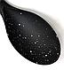 Ложка силиконовая Benson BN-940   столовые приборы   кухонные ложки   ложка из силикона Бенсон, фото 3