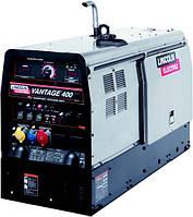 Vantage 400 сварочный генератор