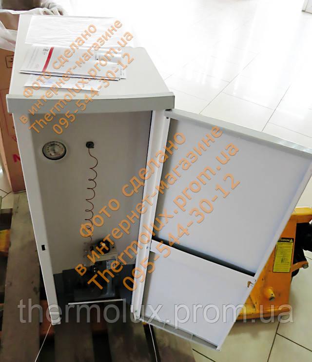 Газовый котел дымоходный АТОН Атмо 10 кВт