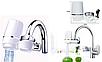 Фильтр-насадка на кран для проточной воды WATER PURIFIER   Очиститель воды с керамическим фильтром, фото 4