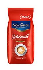 Кофе в зернах Movenpick Schümli, 1 кг